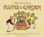 Flutes in the Garden - O. B. De Alessi , Chip Richards